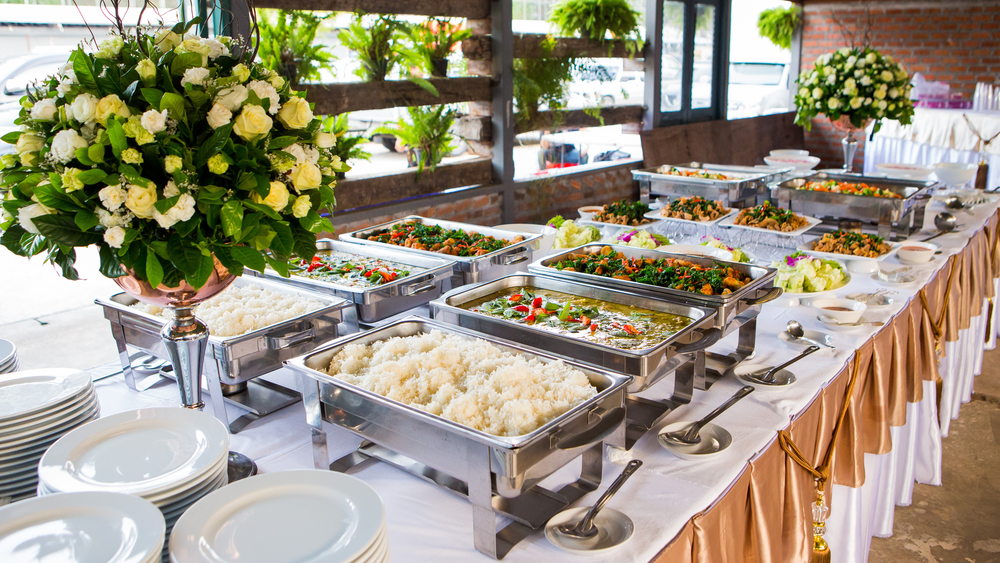 Top 15 Vegetarian Wedding Buffet Menu Ideas With Unmissable Taste Olive Branch Catering